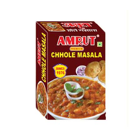 20GM Chhole Masala