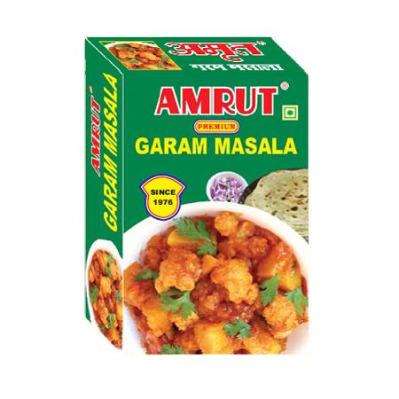 Mix Garam Masala