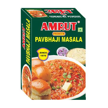 Pavbhaji Masala