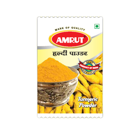 50g Turmeric Powder