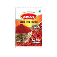 100g Red Chilli Powder