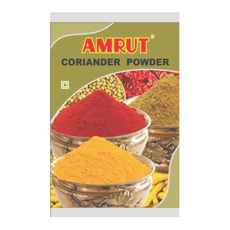 200g Pouches Indian Spices