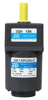 ZD Motor 3IK15RGN-C