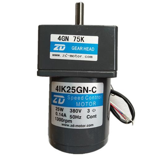 ZD Motor 4IK25GN-C