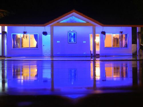 Arijit Dhara's Pvt Pool (Night-View)