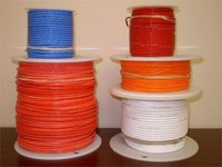 PTFE Corona Resistance Wire