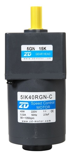 ZD Motor 5IK40RGN-C