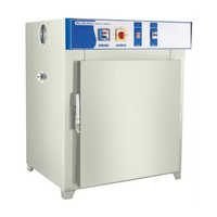 Hot Air Oven STD Model