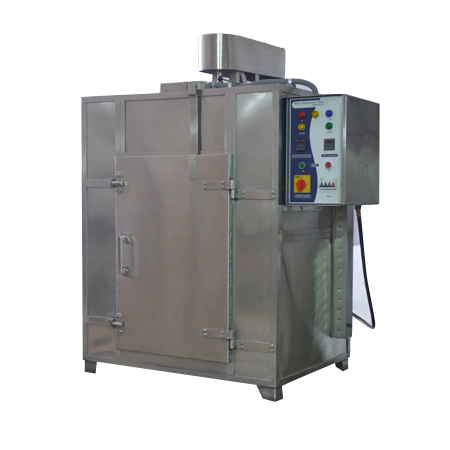 High Temperature Oven GMP