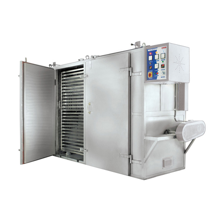 Tray Dryer GMP Model