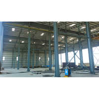 Industrial Steel Fabrication Service