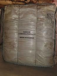 Sodium Lignosulphonate (Russian)