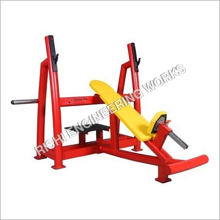 INCLINE BENCH OLYMPIC
