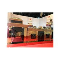 Catering Display Counter