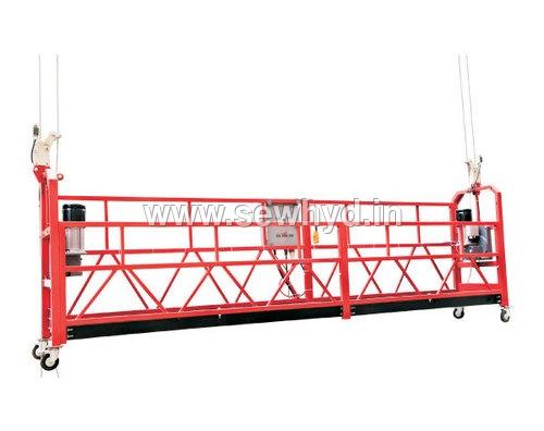 Rope Suspended Platform Hoist