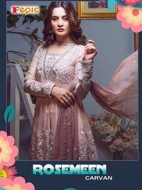 Stylish Pakisatni Ladies Salwar Kameez