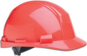 Head Protection - Helmets