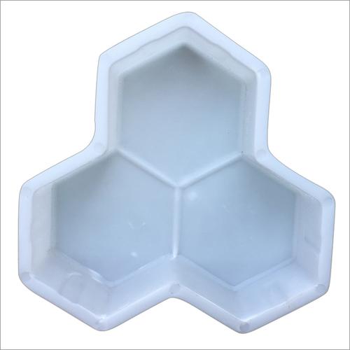 Trihex Plastic Moulds