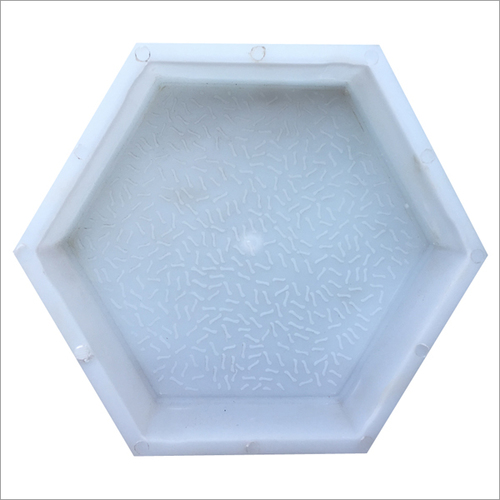 Hex Plastic Moulds