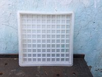 Chequered Paver Moulds