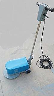 Railway Coach Floor Cleaning Machine