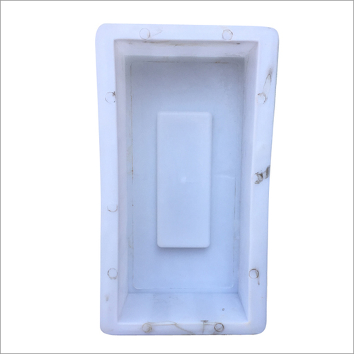 9 x 4.5 x 3 Brick Plastic Moulds