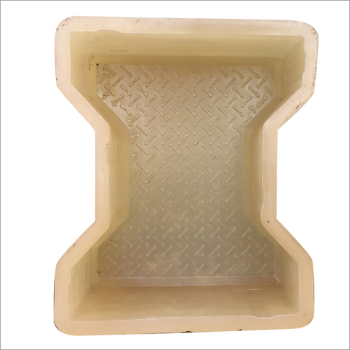 I Shape Pvc Paver Moulds