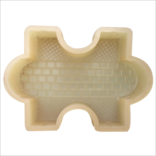 Brook PVC Paver Moulds