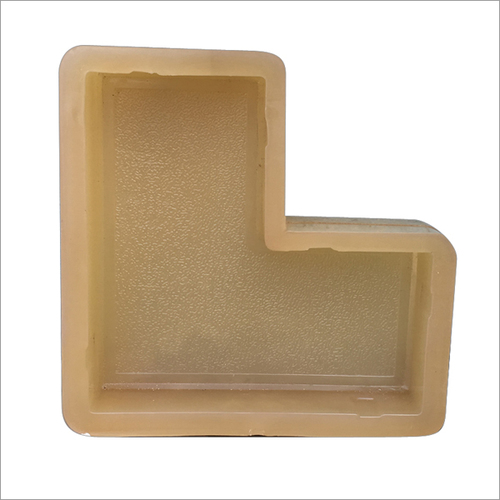 L / Shape PVC Paver Moulds
