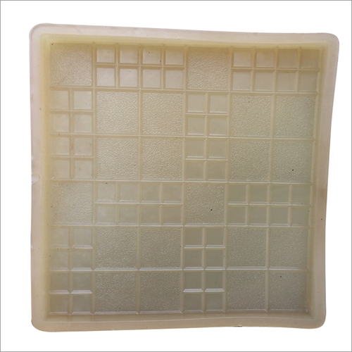 Pvc Brick Tile Moulds
