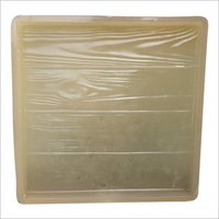 Floor Brick Pvc Moulds