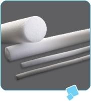 Supreme Expanded Polyethylene Rod