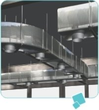 Supreme Humidification Duct Insulation