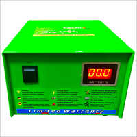48V/ 12amp SMPS E Rickshaw Battery Charger