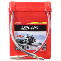 2.5ah SMF Motorcycle Battery