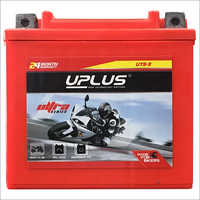 4ah SMF Motorcycle Battery
