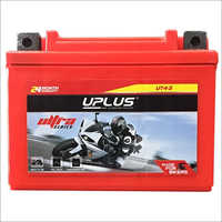 3.5ah SMF Motorcycle Battery
