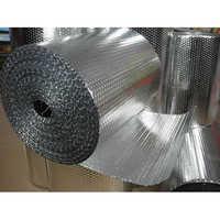 Aluminium Jaali