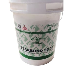 Thermal Insulation Protective Coating