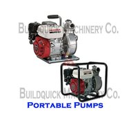 Portable Pumps