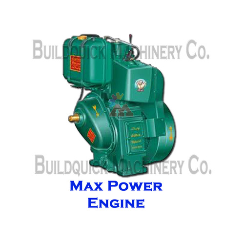 Max Power Engine