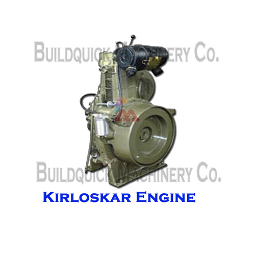 Kirloskar Engine