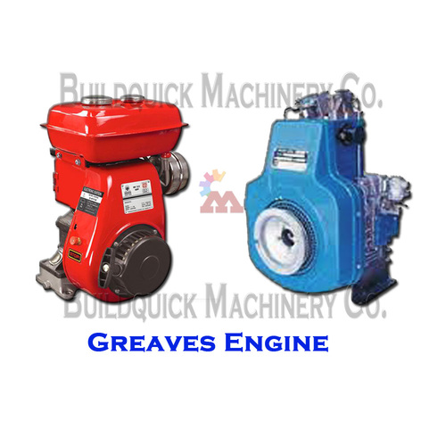 Greaves Engine