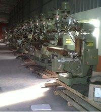 Milling Machine 2000S