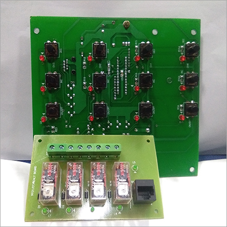 Light Control & Dimmable Card