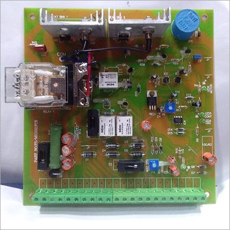 Welding Machine Control PCB