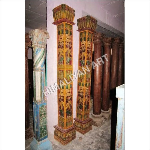 DECORATIVE PILLARS