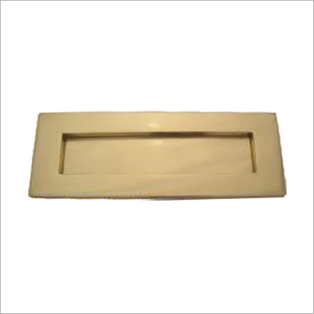 Brass Door Plates