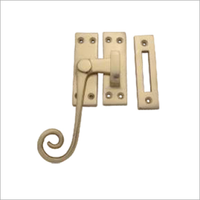 CASEMENT STAY FASTENERS