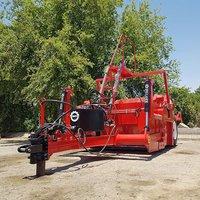DME 2000 Series Scraper